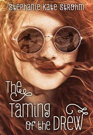 The Taming of The Drew by author Stephanie Kate Strohm